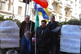 Rinnovo del contratto all'Eco della Stampa: bilancio e rilancio dell'iniziativa sindacale