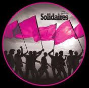 logo Solidaires quadrato