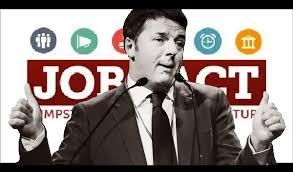 Renzi Jobs Act