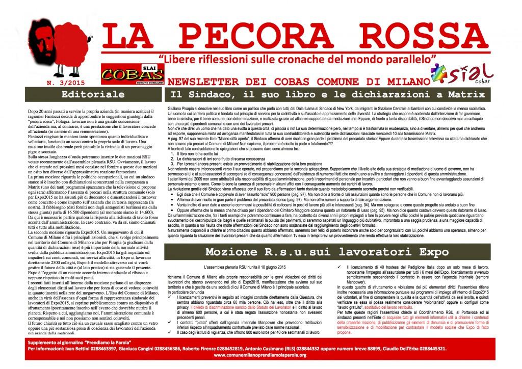LA PECORA ROSSA 03