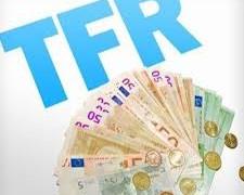 Il TFR in busta paga è un flop