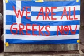 Grecia: tradito il programma elettorale anti-austerity di Syriza
