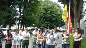 sciopero Honeywell giugno 2015 - 2