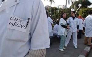 sciopero medici tunisia