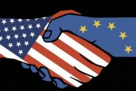 TTIP: approvato il documento su cui proseguiranno le trattative tra UE e USA