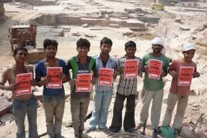 lavoratori Qatar 4
