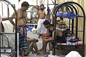 lavoratori qatar 3
