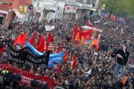 Germania: attacco al sindacalismo conflittuale e al diritto di sciopero