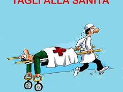 Sanità: il governo Renzi pronto a nuovi dolorosi tagli