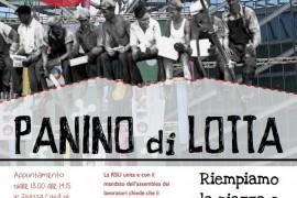 Mobilitazione dei lavoratori della giunta di Regione Lombardia per le progressioni orizzontali