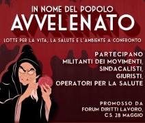 Brescia 12 settembre: in nome del popolo avvelenato