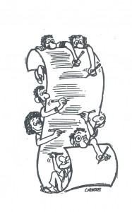 laerte richieste operai