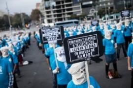 Telefónica-Movistar: cronaca di uno storico sciopero ad oltranza e i suoi sviluppi