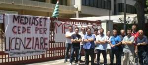 cameramen licenziati Palermo