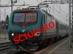 Sciopero dei ferrovieri dal 22 al 25 ottobre nella settimana contro l'austerity indetta dalla Rete Internazionale di Solidarietà e di Lotta