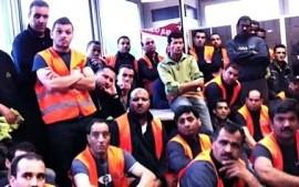 29-30 ottobre: sciopero generale nazionale del comparto trasporto merci e logistica