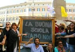 Lettera di CUB Scuola e Cobas Scuola Torino ai segretari provinciali di cgil cisl gilda snals uil