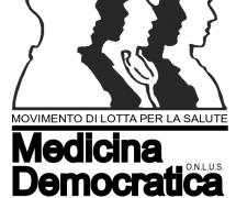 Programma dell'VIII Congresso di Medicina Democratica 19-21 novembre – Firenze