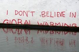 Verso COP21: il lato economico del cambiamento climatico
