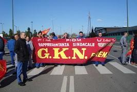 L'assemblea dei lavoratori Gkn boccia la piattaforma del rinnovo del CCNL della Fiom