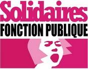 SOLIDAIRES-FONCTION-PUBLIQUE