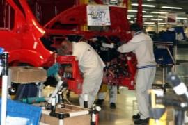 Sevel di Atessa: l'8 gennaio si sciopera ancora contro i carichi di lavoro e gli straordinari selvaggi