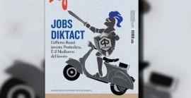 Piaggio, scioperi contro il jobs act? Licenziato il sindacalista Cobas Sandro Giacomelli