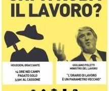 1° Marzo: l'appello dei lavoratori dell'accoglienza di Roma