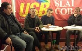 Sevel di Atessa: Slai Cobas e Usb denunciano ritorsioni verso chi si oppone a straordinari e riduzione pause