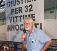 Strage di Viareggio: NO alla sentenza politica contro il ferroviere Riccardo Antonini!