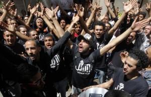 scioperi Egitto