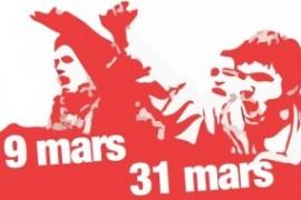 Francia: il 31 marzo sciopero generale e mobilitazione di massa per il ritiro della Loi Travail