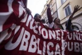 """Assemblea milanese di """"Pubblico Impiego in Movimento"""": per una ripresa dell'iniziativa del sindacalismo di base"""