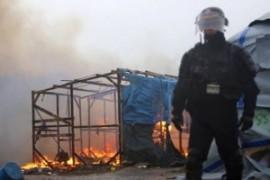 Videoreportage dal campo profughi The Jungle di Calais: la vita, lo sgombero, la cecità dell'Europa