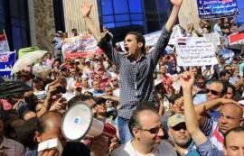 Egitto. Un vulcano che dorme: la situazione dei sindacati indipendenti