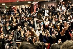 francia studenti