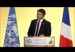 Referendum trivelle: il governo tenga fede agli impegni presi nella COP21 per il progressivo abbandono delle fonti fossili