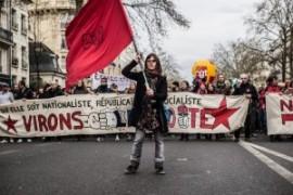 Francia: Nuit Debout, una lotta ri-costituente
