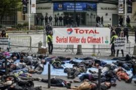 Svolta francese: stop subito alle trivelle