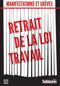 loi travail solidaires