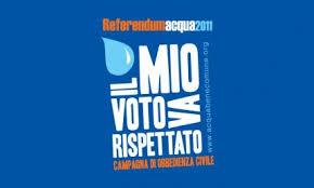 referendum acqua 2
