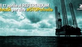 10 buoni motivi per VOTARE SÌ al referendum di DOMENICA 17 APRILE
