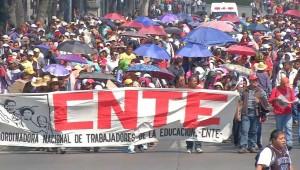 CNTE Messico