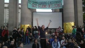 Global debout Milano 5