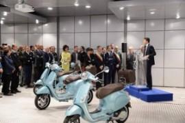 Piaggio: due operaie licenziate per commento su facebook alla visita di Renzi e Colaninno