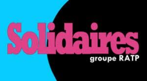 Solidaires RATP