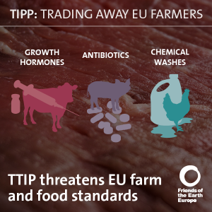 TTIP contadini