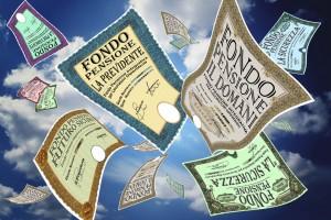 Pensioni Fondo Pensione Certificati Cielo