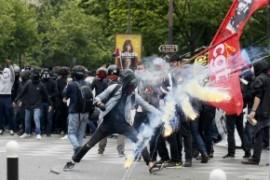 «Loi Travail», alta tensione in tutta la Francia