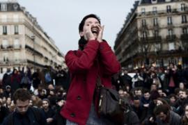 Comunicato parigino sulla #GlobalDebout del 15 maggio + video